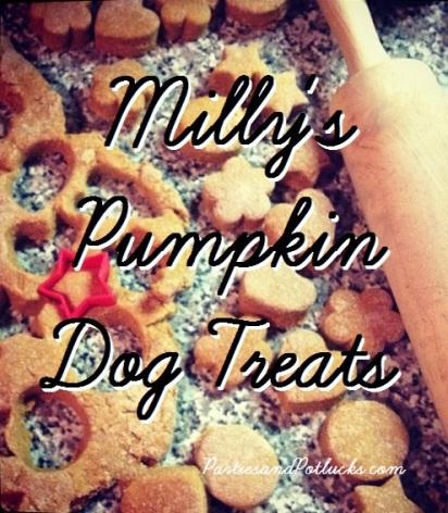 millys treats